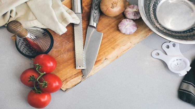Lancez vous dans le bac pro cuisine - Bac pro cuisine alternance ...