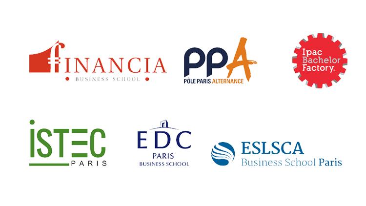 Les établissements proposant un bachelor finance à Paris