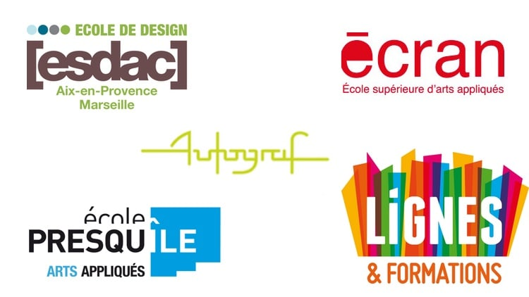 Logos BTS design
