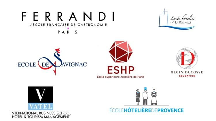 tourisme, hôtellerie, restauration : liste bts restauration en france - Bts Cuisine En Alternance
