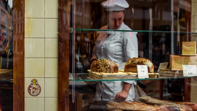 CAP Boulangerie