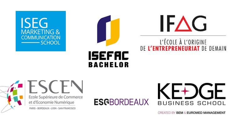 0e352459bc946 Le programme des écoles de commerce et management post bac à Bordeaux