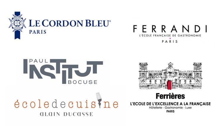 Classement ecole cuisine france for Ecole superieure de cuisine francaise