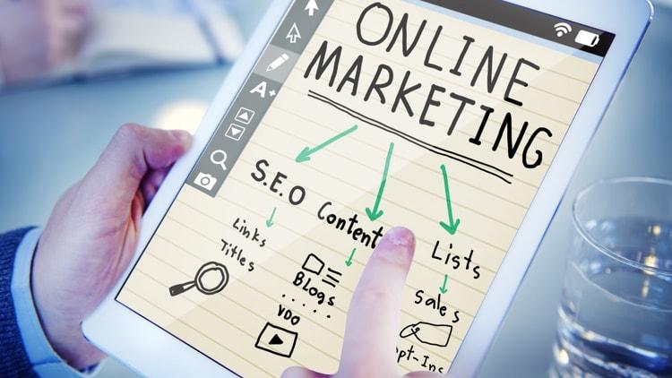 Formation web marketing