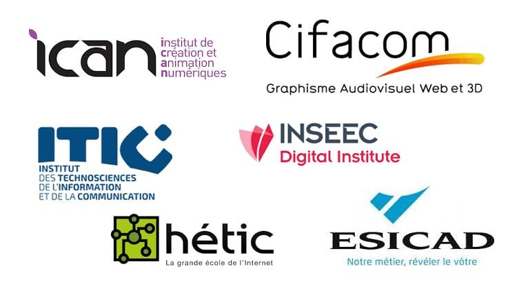 Formation Webdesigner Strasbourg | Formation  - Formation qualifiante - Gratuit