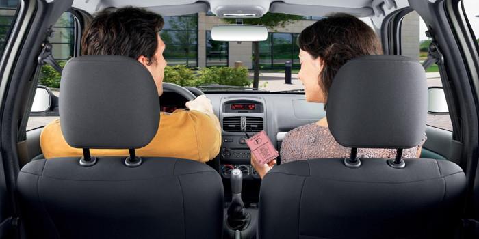 Examinateur permis de conduire salaire - Grille permis de conduire ...