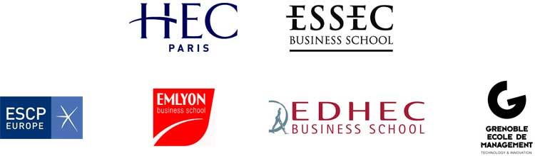 classement des masters en  u00e9coles de commerce 2015
