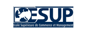 Logo de Ecole Supérieure de Commerce et Management - Rennes