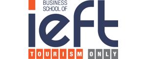 Logo de IEFT - Institut européen de formation au tourisme Paris
