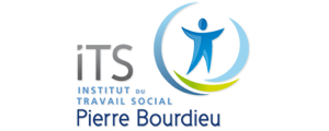 Logo de ITS - Institut du travail social