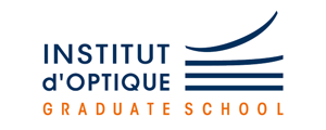 Logo de IOTA - Institut d'optique graduate school