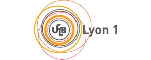 Logo de Institut des sciences pharmaceutiques et biologiques, Université Claude Bernard - Lyon 1