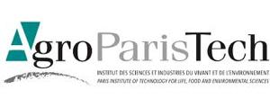 Logo de AgroParisTech Paris