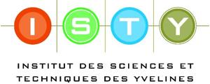 Logo de Institut des sciences et techniques des Yvelines, Université de Versailles Saint-Quentin-en-Yvelines