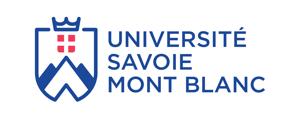 Logo de IAE - Institut d'administration des entreprises Savoie Mont-Blanc (Chambéry), Université Savoie Mont Blanc