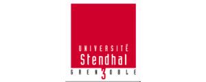 Logo de ICM - Institut de la communication et des médias, Université Stendhal - Grenoble 3
