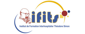 Logo de Institut de Formation Interhospitalier Théodore Simon
