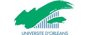 Logo de Faculté des sciences, Université d'Orléans