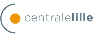 Logo de Ecole centrale de Lille