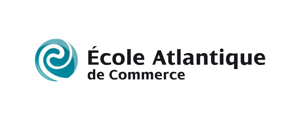 Logo de Ecole Atlantique de Commerce