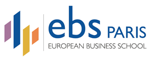 Logo de ebs Paris