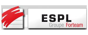 Logo de ESPL -  La Roche sur Yon