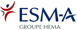Logo de Ecole supérieure de management en alternance
