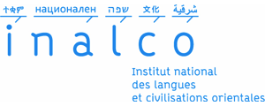 Logo de INALCO - Département langue et civilisation du Japon, Institut national des langues et civilisations orientales
