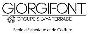 Logo de Ecole technique privée esthétique Giorgifont