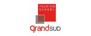 Logo de Ecole technique privée Grand Sud Formation Tourisme
