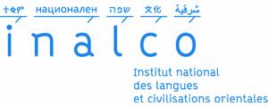 Logo de INALCO - Département Europe centrale et orientale (INALCO), Institut national des langues et civilisations orientales
