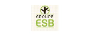 Logo de Ecole supérieure du bois