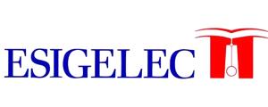 Logo de ESIGELEC - Ecole supérieure d'ingénieurs en génie électrique