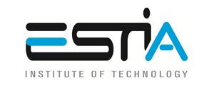 Logo de École supérieure des technologies industrielles avancées, Université de Bordeaux, Université Pau et Pays de l'Adour
