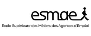 Logo de Ecole supérieure des métiers des agences d'emploi