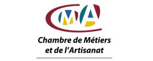 Logo de ESM - Ecole supérieure des Métiers de la Chambre de métiers de la Haute Garonne