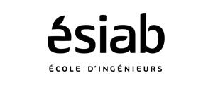 Logo de École Supérieure d'Ingénieurs en Agroalimentaire de Bretagne atlantique