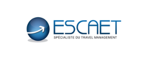 Logo de ESCAET - Ecole supérieure de commerce et d'administration des entreprises du tourisme