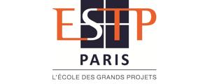 Logo de Ecole spéciale des travaux publics du bâtiment et de l'industrie