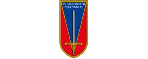 Logo de ESM - Ecole spéciale militaire de Saint-Cyr
