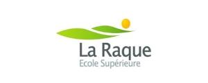 Logo de Ecole Supérieure d'Agriculture La Raque