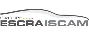Logo de EPCRA - Ecole professionnelle du commerce des réseaux automobiles