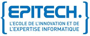 Logo de EPITECH - Bordeaux