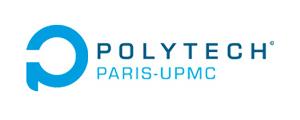 Logo de Ecole polytechnique universitaire Pierre et Marie Curie, Université Pierre et Marie Curie - UPMC
