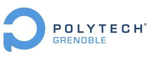 Logo de Polytech Grenoble - Ecole polytechnique universitaire de Grenoble I