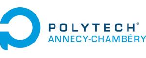 Logo de Polytech Annecy