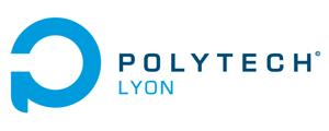 Logo de Ecole polytechnique universitaire de l'université Lyon 1, Université Claude Bernard - Lyon 1