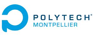 Logo de Ecole polytechnique universitaire de Montpellier, Université de Montpellier