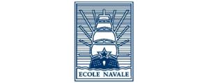 Logo de Ecole navale et groupe des écoles du Poulmic - Brest