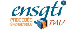 Logo de Ecole nationale supérieure en génie des technologies industrielles